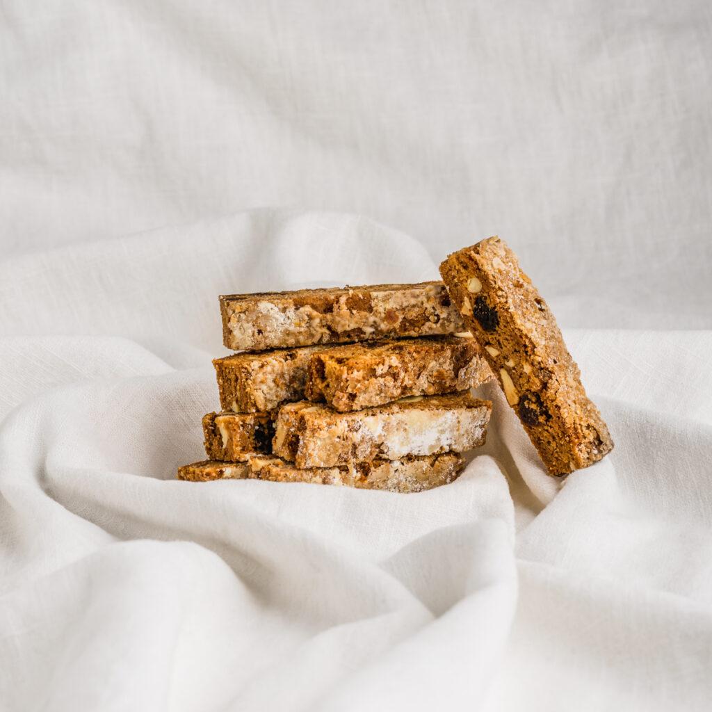Biscotti koekjes