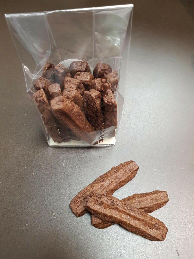 Brownie koekjes